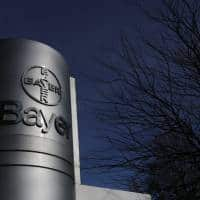 Bayer CEO wants Monsanto to respond positively to deal proposal