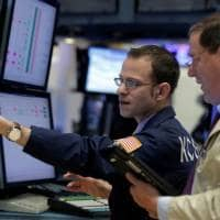 Wall Street hits 'pause' after two-day surge