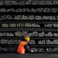 US panel launches trade secret theft probe into China steel
