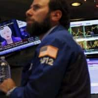 Wall Street Weekahead: Fed reaction to data to be in focus