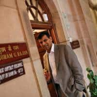 RBI's Rajan defends record, inflation fight