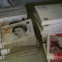 Brexit: Sterling plunges to 31-year low in biggest ever fall