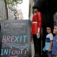 Brexit baffled punters,pundits and fund managers to the very end