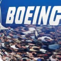 Boeing lifts 20 year forecast for new aircraft demand