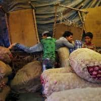 High retail inflation diminishes India's rate cut hopes