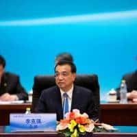 World should step up economic policy coordination: Li Keqiang
