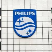 Philips on course to hit profitablty target as margins improve