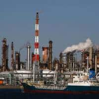 Oil prices edge away from 3-month lows, but mood remains bearish