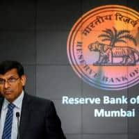 Rajan calls on govt to set up monetary panel soon; holds rate