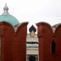 Russia's government sees Rosneft stake sale a priority