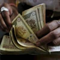 India bonds, rupee fall after Urjit Patel chosen to head RBI
