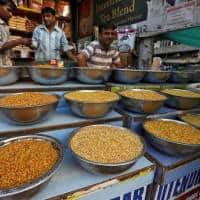 Indian output of pulses to hit record high, drag on prices