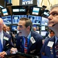 Wall Street opens higher as oil prices rise