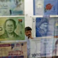 India's FX, stock market to stabilise within days: Govt official