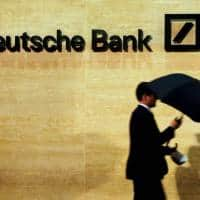 Deutsche Bank opens digital factory, hires 400 specialists
