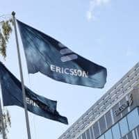 Ericsson warns of Q3 profit below forecast as sales slump