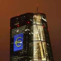 Global Economy week ahead: ECB rate meet, Chinese GDP in focus