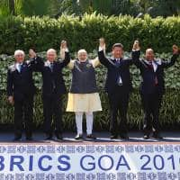 BRICS development bank to lend $2.5 billion next year