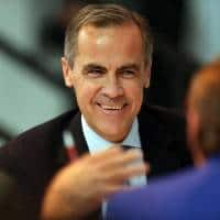BoE's Carney faces up to pressure from prices and politics