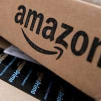 Amazon forecast for holiday season disappoints