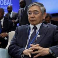 BOJ loses bark and bite under humbled Haruhiko Kuroda
