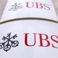 UBS sees tough markets ahead as Q3 profit drops