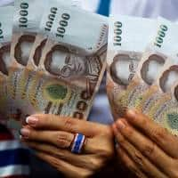 Foreign investors in Asian shares turn net sellers in October