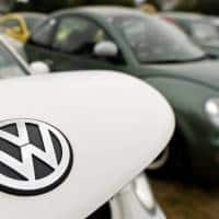 VW to lower investment, R&D costs through 2020