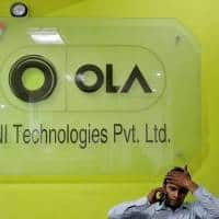 Ola adds entertainment features as competition rages