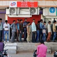 India takes steps to ease impact from banknote ban