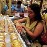 China premiums near 3 yr high,Indian gold demand remains subdued