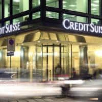US proposes $5-7 bn fine on Credit Suisse on toxic debt: Source