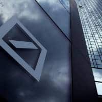 Deutsche Bk reaches $7.2bn settlement with DoJ on mortgages case