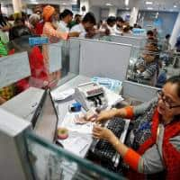 Indian banks' loans rose 5.8% in two weeks to Dec 9: RBI