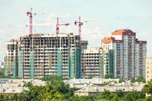 24,000 residential units launched during Apr-Jun: Study