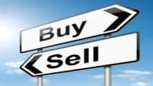 My TV : Buy NTPC, UPL; sell Coal India: Sandeep Wagle