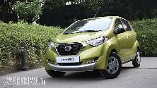 Datsun redi-Go and Go+ now available at Canteen Stores Department (CSD)