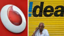 My TV : CNBC-TV18 Exclusive: Vodafone, Idea in 'exploratory' talks for mega merger