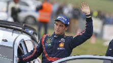 WRC 2016: Battle for championship runner-up continues at Wales Rally GB