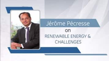 GE Step Ahead : Jérôme Pécresse on Renewable Energy & Challenges