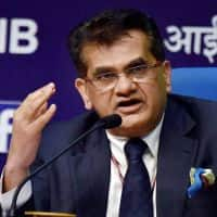 Budget 2017: E-payments, jobs to get a push in this Budget: Amitabh Kant