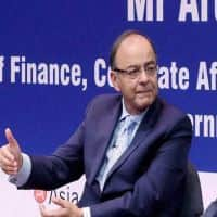 State-centre consensus on key GST issues, says FM; Cong bickers
