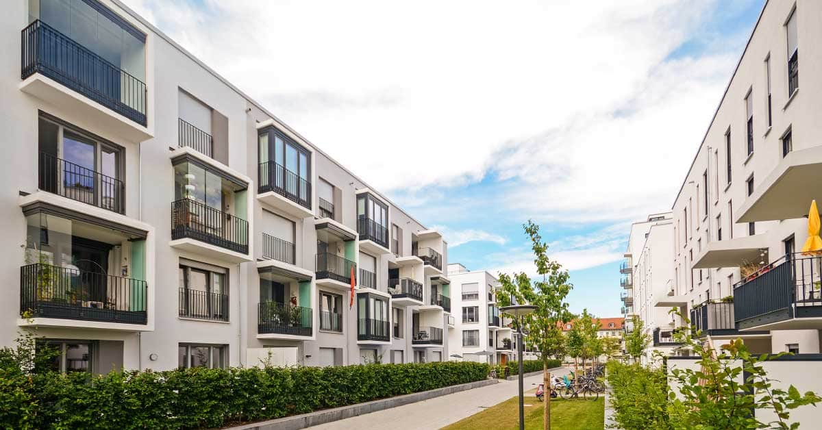 Affordable housing segment nearly doubles in H1 2016