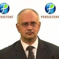Expect second half of FY17 to be positive: Persistent Systems