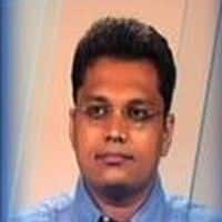 Buy gold & crude: Ashish Shah