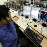 Markets in bear grip, Sensex crashes; Hong Kong sinks 700 pts