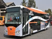 Govt to seek people's opinion on app-based premium bus scheme