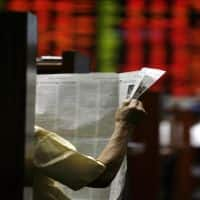 Stocks in news: Goa Carbon, IRB Infra, JMC Projects, JK Tyre
