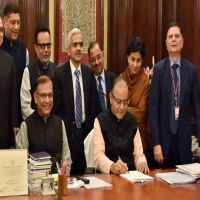 Finmin invites suggestions for Budget 2017-18