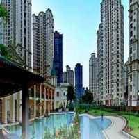 Tree Line Asia buys 64 lakh shares of Indiabulls Real Estate